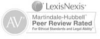 LexisNexis Martindale-Hubbell